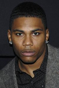 Nelly at the Black Retail Action Group Awards.