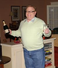Larry Joe Campbell at the