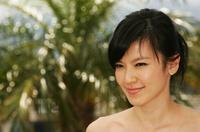 Kelly Lin at the photocall of