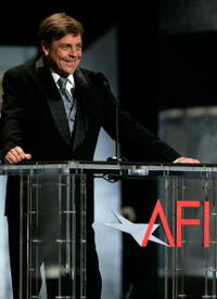 Mark Hamill at the 33rd AFI life achievement award - A tribute to George Lucas - show.