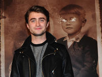 Daniel Radcliffe at the California premiere of