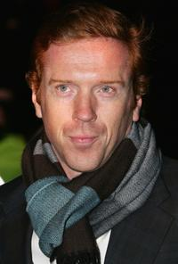 Damian Lewis at the