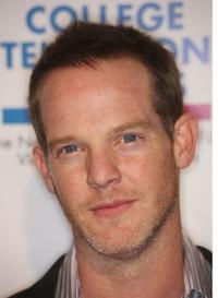 Jason Gray-Stanford at the 30th Annual College Television Awards.