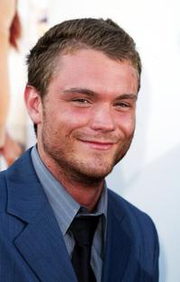 Clayne Crawford at the AMC and Movieline Hollywood Life Magazine Young Hollywood Awards.