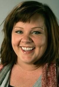 Melissa McCarthy at the 2007 Sundance Film Festival.