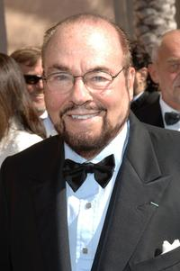 James Lipton at the 2007 Creative Arts Emmy Awards..