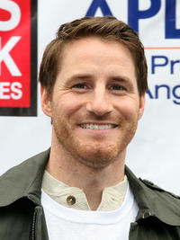 Sam Jaeger at the  26th Annual AIDS Walk Los Angeles.