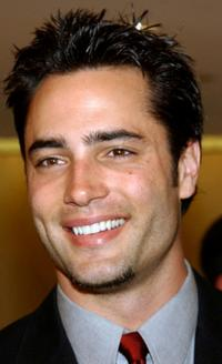 Victor Webster at the 17th Annual Genesis Awards.