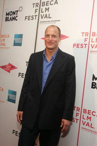 Woody Harrelson at the 2007 Tribeca Film Festival, attend the after party for the film