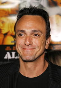 Hank Azaria at the Hollywood premiere of