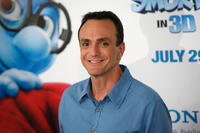 Hank Azaria at the world premiere of