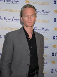 Neil Patrick Harris at the Trevor Project's 9th annual Cracked XMas