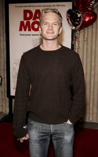 Neil Patrick Harris at the screening of 20th Century Fox's comedy