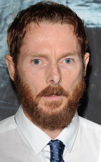 Sean Harris at the World premiere of