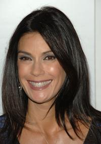 Teri Hatcher at the 4th Annual Hollywood Style Awards.