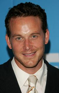 Cole Hauser at the FOX 2007 Programming presentation.
