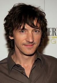 John Hawkes at the party for