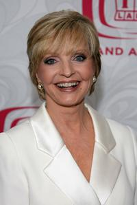 Florence Henderson at the 5th Annual TV Land Awards.
