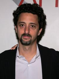 Grant Heslov at the AFI Awards Luncheon 2005.