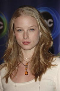 Rachel Nichols at the ABC Winter Press Tour All Star Party in Pasadena, CA.