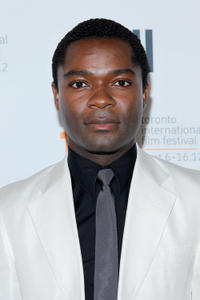 David Oyelowo at the Canada premiere of
