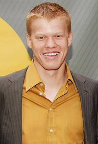 Jesse Plemons at the NBC Upfronts in New York.