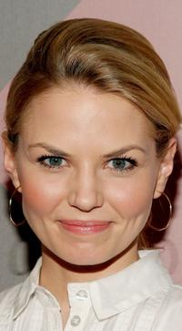 Jennifer Morrison at the Diamond Information Center and InStyle Luncheon.