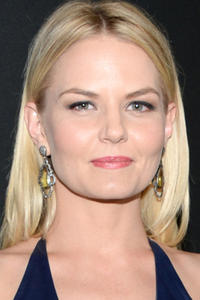 Jennifer Morrison at the new Myspace launch event in L.A.