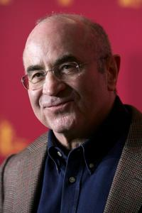 Bob Hoskins at the International Berlin Film Festival for the photocall of