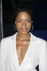 Naomie Harris at the European premiere of
