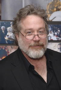 Tom Hulce at the