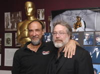 Tom Hulce and F. Murray Abraham at the