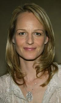 Helen Hunt at the 26th Annual Voices for Justice 2004 Human Rights Watch Annual Dinner at the Beverly Hilton Hotel.