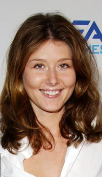 Jewel Staite at the