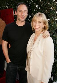 Kathy Baker at the Los Angeles Film Festival premiere of