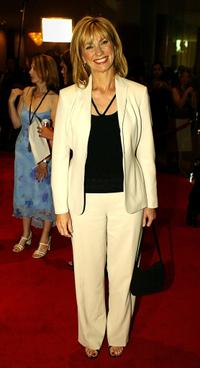 Kathy Baker at the 5th Annual Family Television Awards.