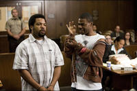 Ice Cube and Tracy Morgan in
