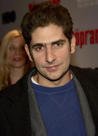 Michael Imperioli at the HBO Season Premiere of