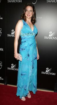 Robin Weigert at the 8th Annual Costume Designers Guild Awards.