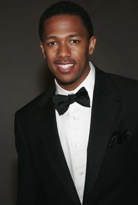 Nick Cannon at the National Dream Gala to celebrate the Martin Luther King Jr. Memorial groundbreaking.