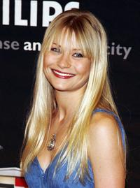 Emilie de Ravin at the 13th Annual premiere of