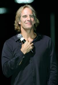 Scott Bakula at the television series