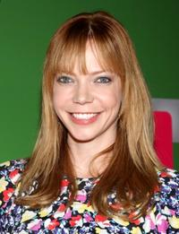 Riki Lindhome at the Launch Party of new T-Mobile G1 telephone.