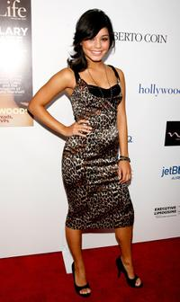 Vanessa Hudgens at the Hollywood Life Magazines 9th annual Young Hollywood Awards.
