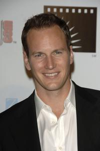 Patrick Wilson at the 2nd annual