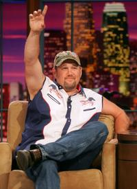 Larry the Cable Guy at