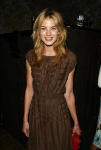 Michelle Monaghan at the after party for the premiere of