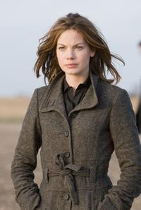 Michelle Monaghan as Rachel Holloman in