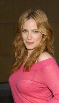 Jaime Ray Newman at the Los Angeles premiere of