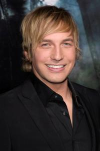 Ryan Hansen at the Los Angeles premiere of